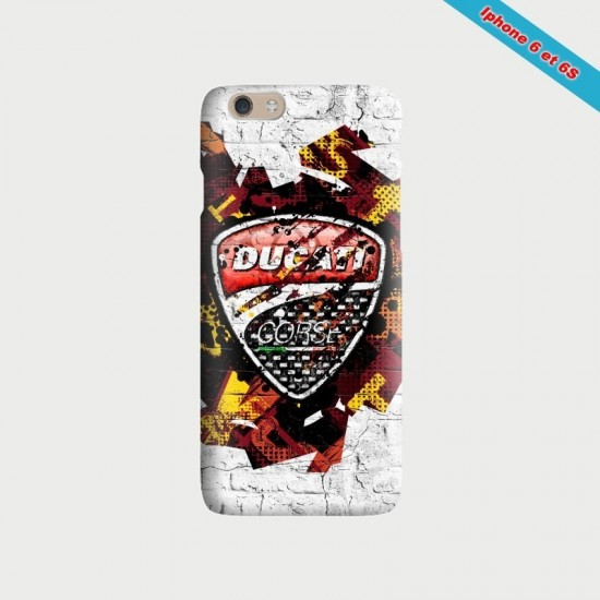 Coque iphone 5C Fan d'Audi A8