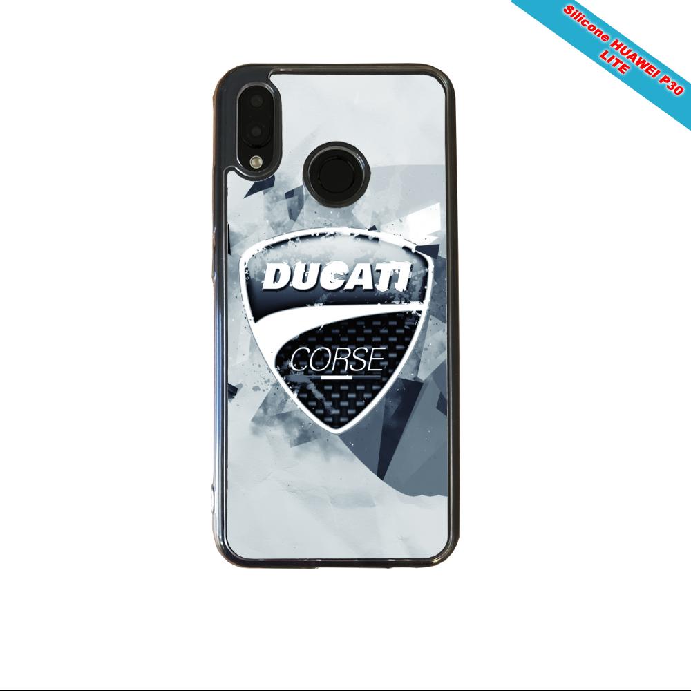 Coque silicone Iphone 7 Yamaha version Art