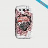 Coque Galaxy Note 2 Euro 2016 Allez La FRANCE