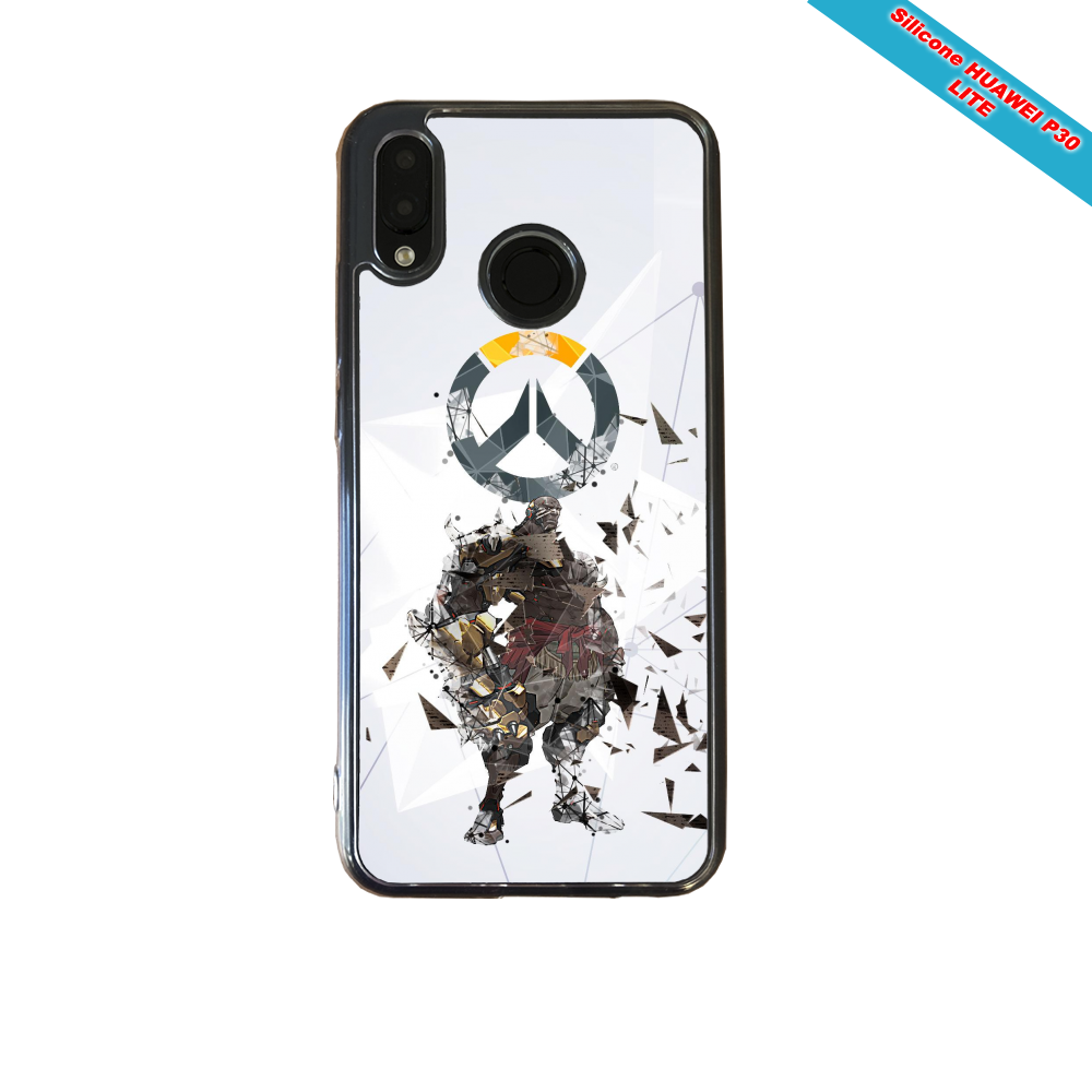 coque iphone 7 silicone manga