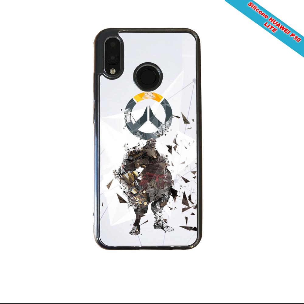 coque iphone 7 silicone manga