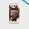 Coque iphone 5SE Fan de Dainese