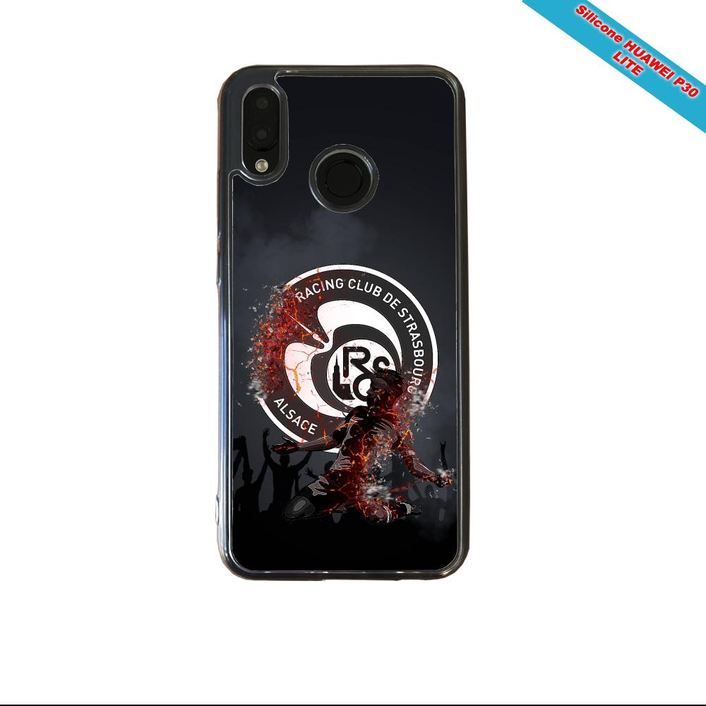 Coque silicone Iphone 7 HONDA version peinture