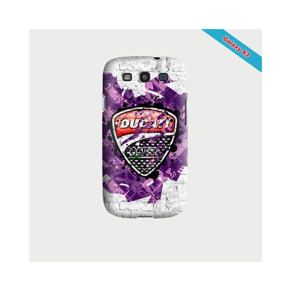 Coque iphone 6/6S Fan de Dainese