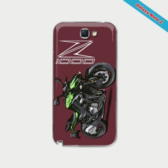 Coque Galaxy S3 zooka Fan de Boom beach