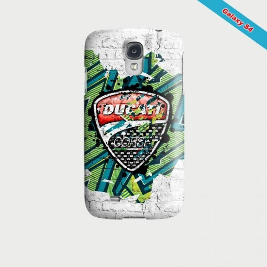 Coque Galaxy S5 Fan de Dainese