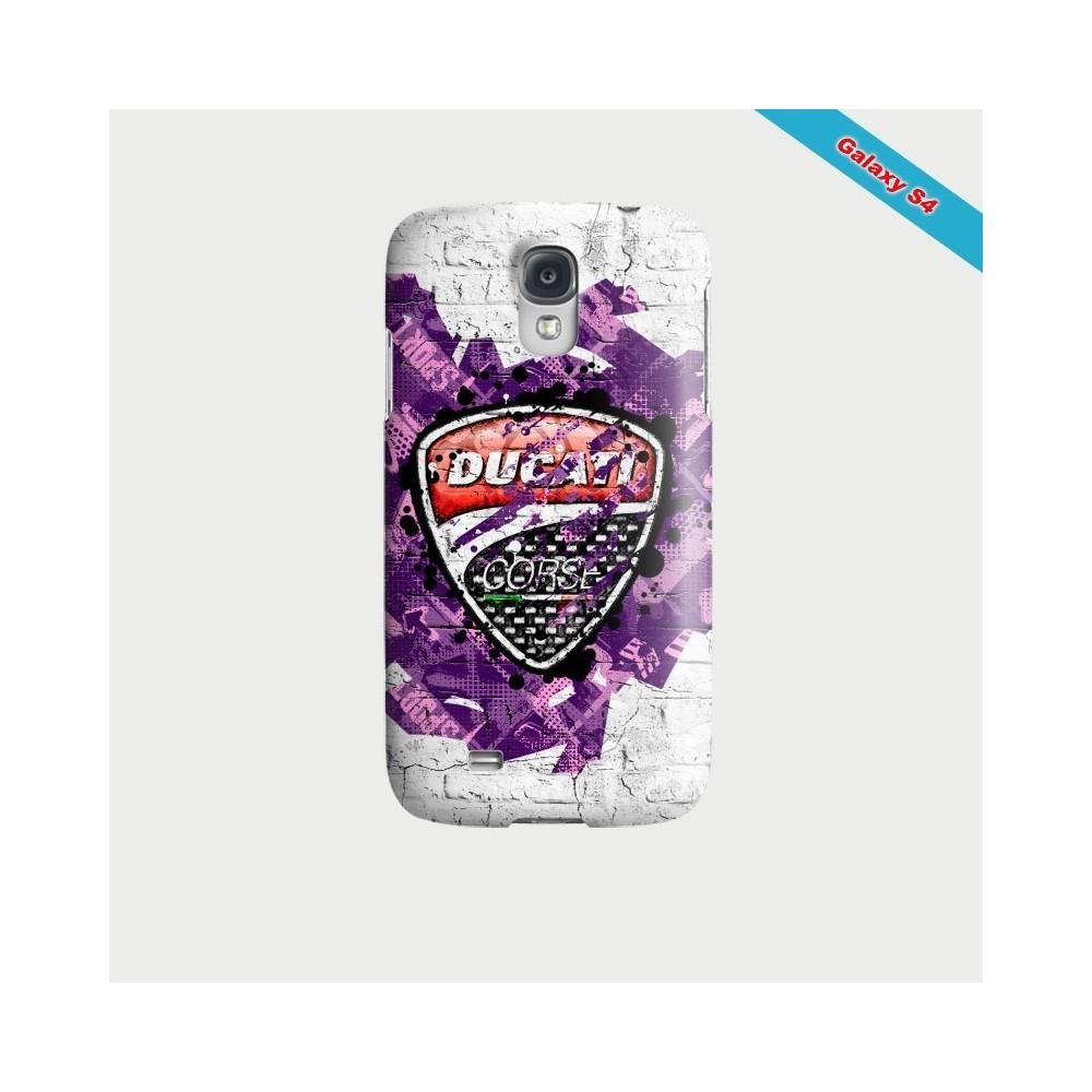 Coque Galaxy S6 Fan de Dainese