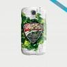 Coque Galaxy S6 EDGE Fan de Dainese