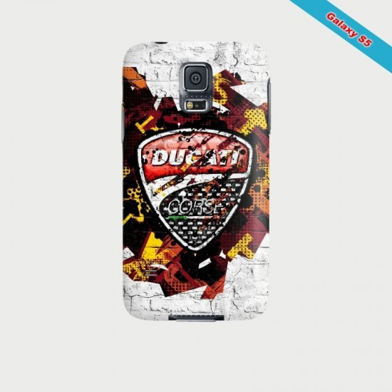 Coque iphone 4/4S Fan de Fox