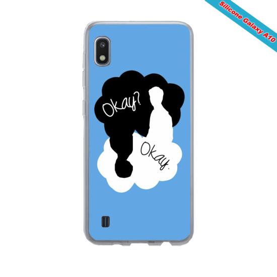 Coque silicone Iphone 7 Fan de BMW