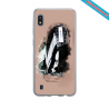 Coque silicone Iphone 7 Fan...