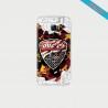 Coque iphone 5SE Fan de Fox