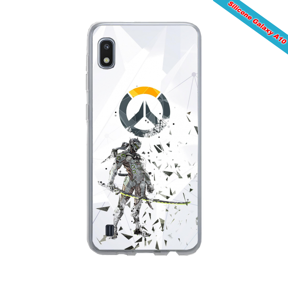 Coque silicone Iphone 8 BMW