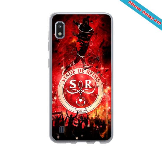 Coque silicone Iphone 8...