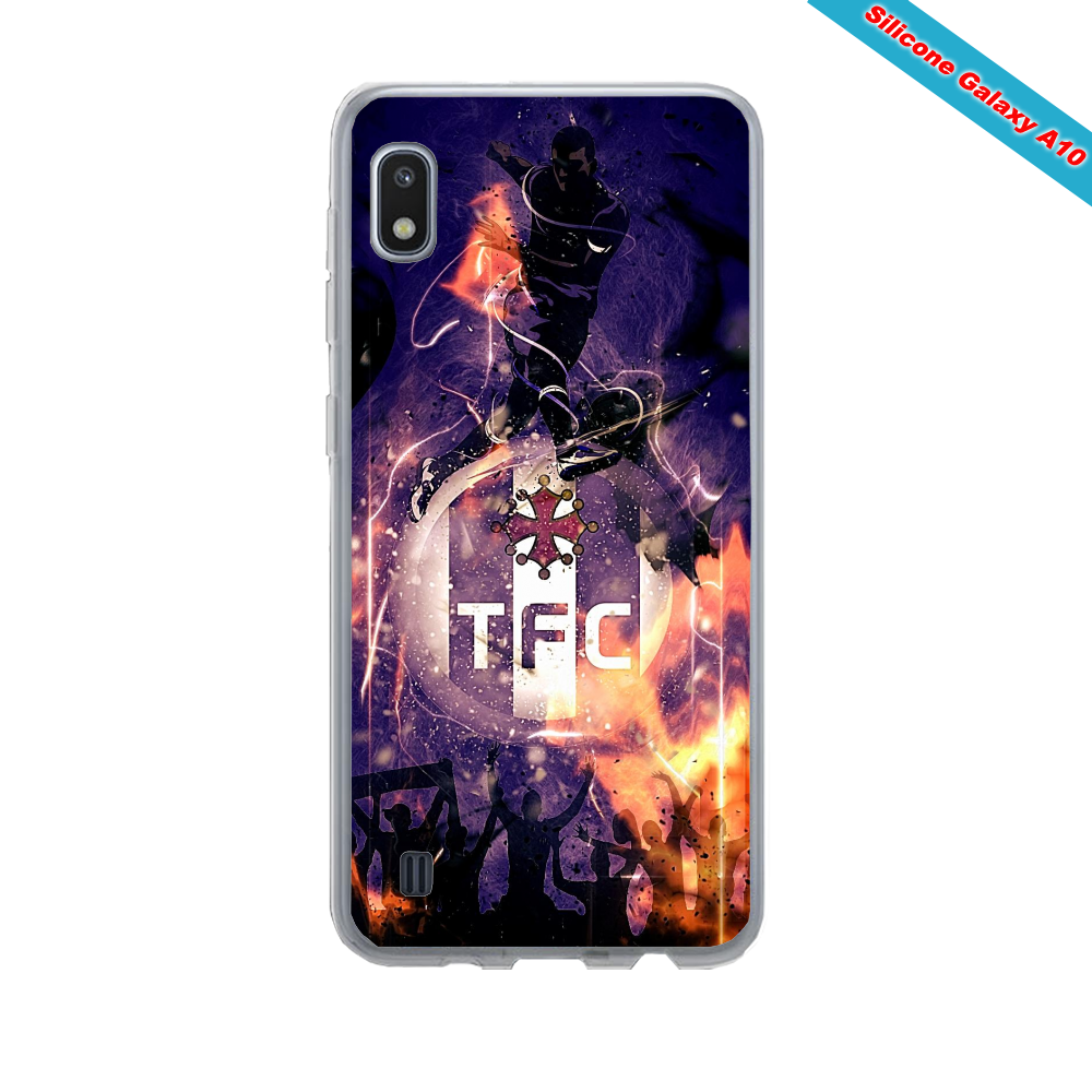 coque iphone 8 yamaha