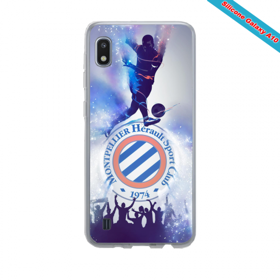 Coque silicone manga Iphone...