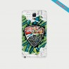 Coque Galaxy S5Mini Fan de Fox