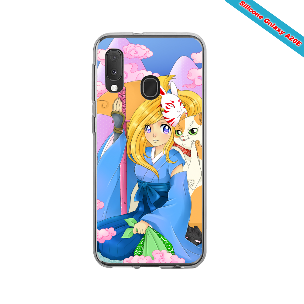 Coque silicone Iphone X Assassins creed