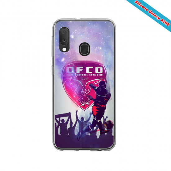 Coque silicone Iphone 6/6S...
