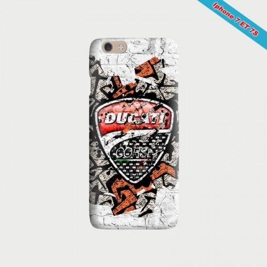 Coque Galaxy S3Mini Fan de...
