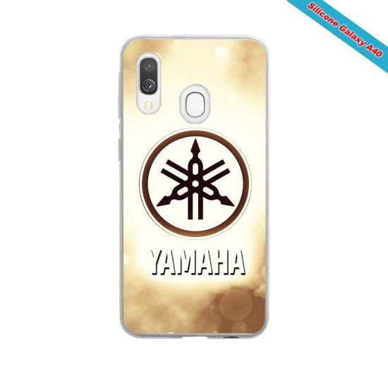 Coque silicone manga Iphone...