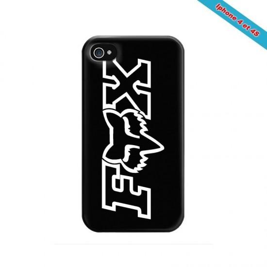 Coque Galaxy S4 tank Fan de Boom beach