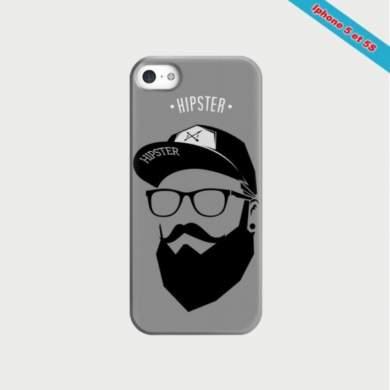 Coque iphone 6 et 6S guerrier Fan de Boom beach