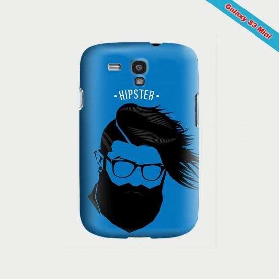 Coque Galaxy S3 Mini fusilier Fan de Boom beach