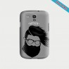 Coque Galaxy S3 Mini grenadier Fan de Boom beach