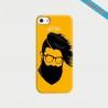 Coque Galaxy S3 Mini mister T Fan de Boom beach