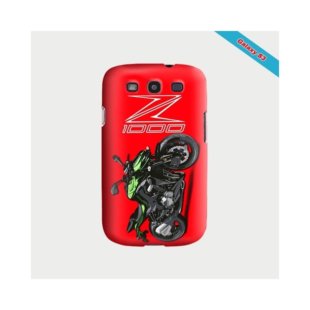 Coque iphone 4/4S gros bras Fan de Boom beach