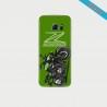Coque iphone 4 et 4S tank Fan de Boom beach