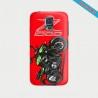 Coque iphone 5/5S tank Fan de Boom beach