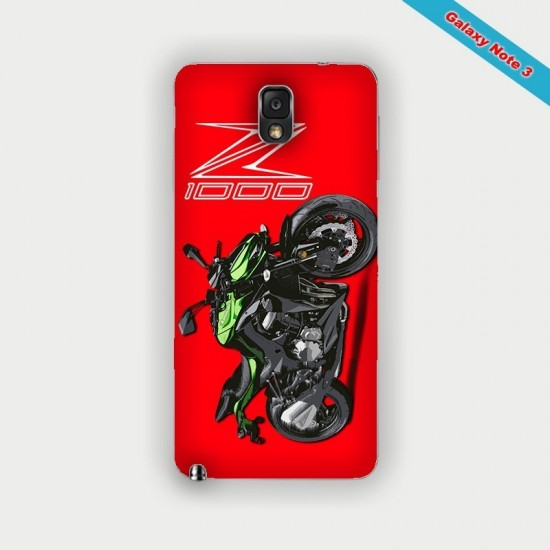 Coque iphone 5C gros bras Fan de Boom beach