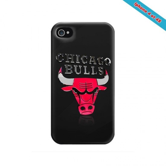 Coque iphone 5C infirmier Fan de Boom beach